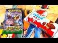 [PTIT-DÉJ'] Ouverture Booster Pokémon XY Impact Des Destins ! - UN CIEL BLEU INOUBLIABLE ♥