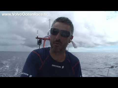 Plug that Noise | Volvo Ocean Race 2008-09