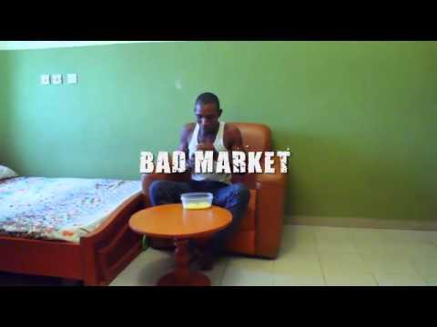 Video (skit): MC Hilarious – Bad Market