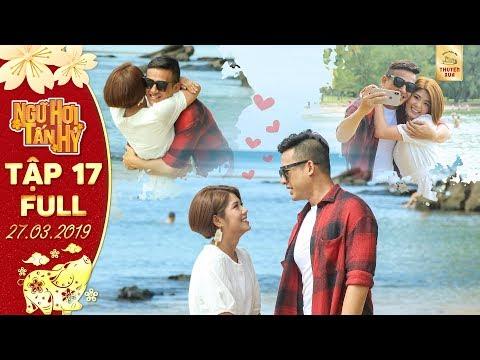 Phim Tết Ngũ Hợi Tấn Hỷ | Tập 17 full: Phát hờn với buổi hẹn hò siêu lãng mạn của Phi Long, Xuân Mai