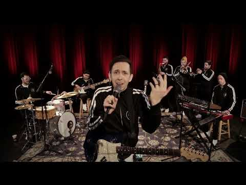 Cory Wong - The Optimist (ft. Dave Koz) - 1/30/2019 - Paste Studios - New York, NY