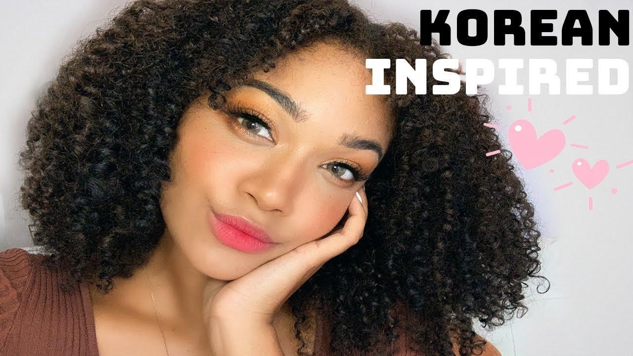 Ebony daughter