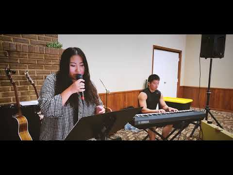 You Say - Lauren Daigle (Cover by Jessica Vang)
