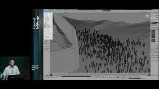 Autodesk® Softimage® 2013