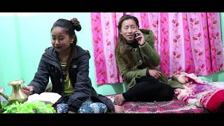 New Nepali Dohori| Namaste ko simle |  | 2018| Nepali music Video