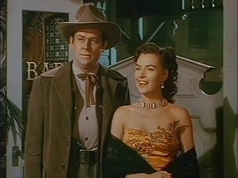Singing Guns (1950) Western / Vaughn Monroe movies 720P