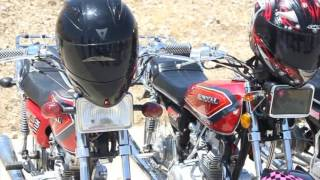 Tarsus Motor Yarışı