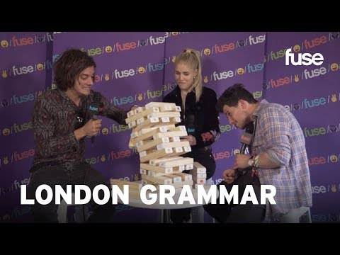 London Grammar On Taking Risks With Truth Is A Beautiful Thing | Lollapalooza 2017