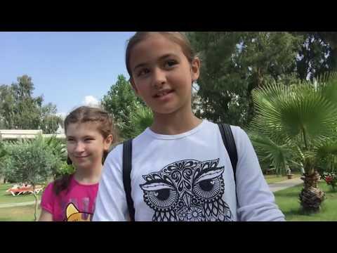 Turcia  Antalya Alania2016- episod 1