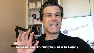 Shifting Your Sales Process: A Sales Masterclass with Scott Sambucci
