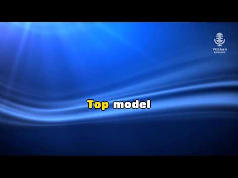 ♫ Karaoke TOP MODEL - Lorenzo