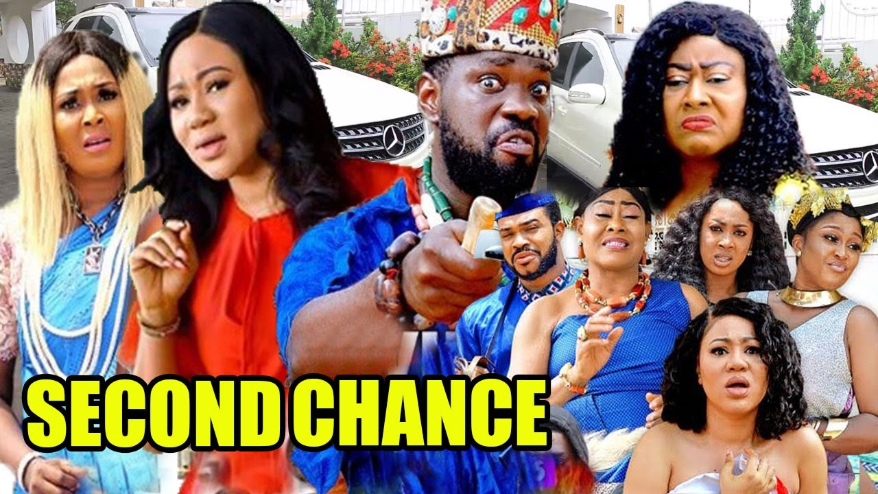 Download SECOND CHANCE SEASON 1- [NEW MOVIE]JERRY WILLIAMS LATEST NIGERIAN NOLLYWOOD MOVIES 2020 2021