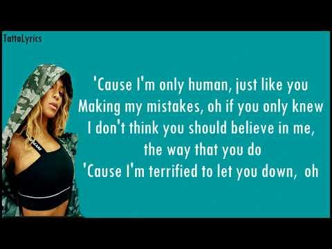 Beyoncé - Walk On Water (Lyrics)