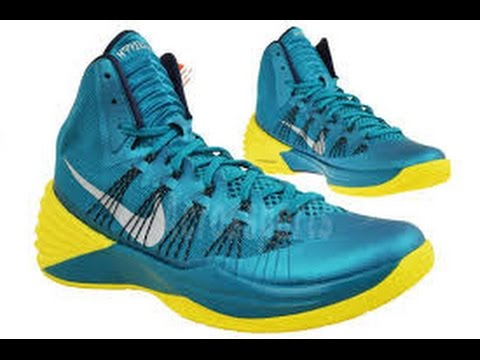 super popular 9d984 ad949 Nike Hyperdunk 2013 HD