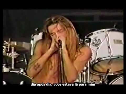 Skid Row - I Remember You (Ao Vivo) - Legendado PT BR