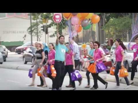 FrogAsia Celebrates Teacher's Day