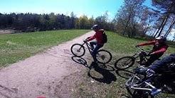 Paloheinä Bikepark