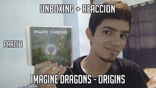 Baixar Unboxing + Reaccion | Imagine Dragons - Origins (Parte 1)