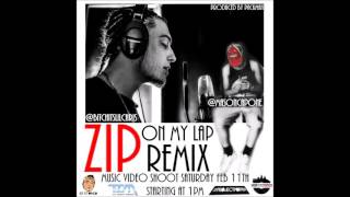 @MasonCapone x @OFFICIAL2STONED #2STONED - Zip On My Lap Remix (OFFICIAL AUDIO)