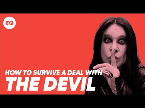 How To Survive A Deal With The Devil