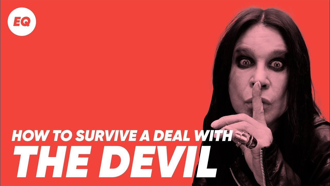 How To Survive A Deal With The Devil Youtube