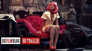 The Zero Theorem (2014) Official HD Trailer [1080p]