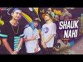 Shauk Nahi - Official Music Video | Full Power (Yungsta & Frappe Ash) Ft. MC Altaf | Baajewala