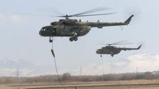 ՀԱՊԿ-ն Հայաստան է բերում հակաօդային պաշտպանության նոր համակարգեր