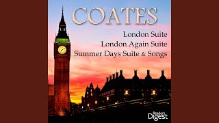 London Again Suite: III. Mayfair: Valse