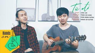 Từ đó » Phan Mạnh Quỳnh ✎ acoustic Cover  by Lynk Lee x Trịnh Gia Hưng | Mắt biếc OST