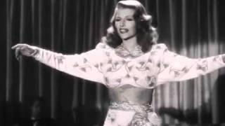 vuclip Rita Hayworth - Amado mio
