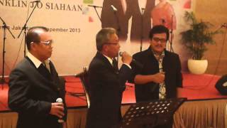 Holan Ho Do Sada Siboan Goarhi by Teddy Robinson Siahaan