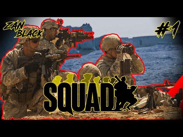 #1 Squad Alpha V6.4 (pt-br)