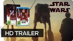 STAR WARS: DIE LETZTEN JEDI – Jetzt auf Blu-ray™, DVD und als Download | Star Wars DE