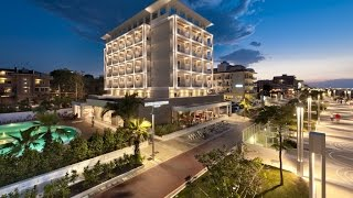 Ambasciatori Palace Hotel - Rome, Italy