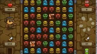 HEROIC DUNGEON GAME WALKTHROUGH 3