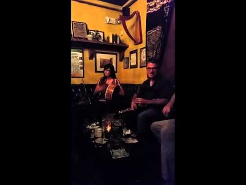 Irish Session - McNamara's Irish Pub, Nashville,