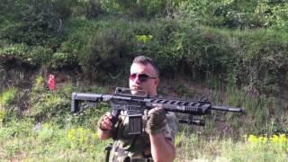 Bora BR 99 12 kalibre şarjörlü av tüfeği sıfırlama işlemi