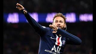 Neymar Jr.|Skills and Goals|janji - heroes tonight