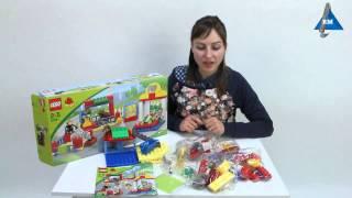 видео Лего Дупло в Украине