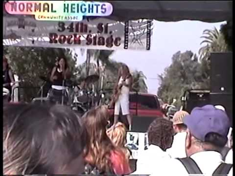 Adams Avenue Street Fair, 2003