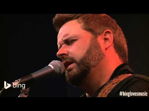 Randy Houser - Like A Cowboy (Bing Lounge)