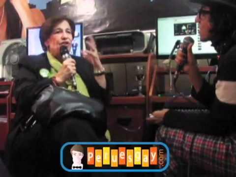 PERUESGAY SUSANA VILLARAN EN RADIO PERUESGAY CON R...