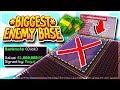 THE RICHEST BASE GOT *DESTROYED*...(BILLIONAIRE)  Minecraft Factions  VanityMC  Demonic [7]