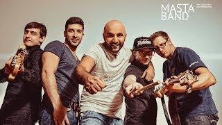 MASTA BAND - ГДЕ ТЫ (STUDIO CONCERT 2013)