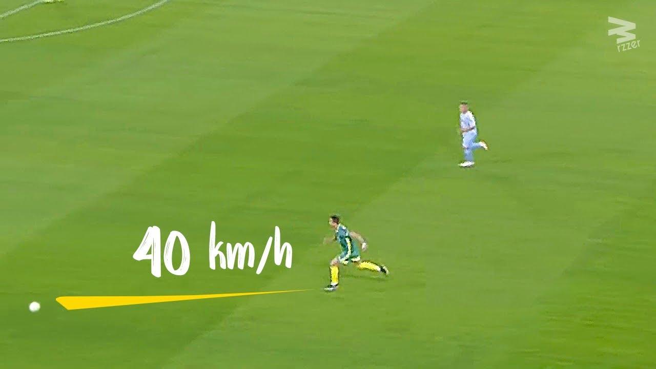 0dca2872f 33 Magic Speed Moments by Cristiano Ronaldo - YouTube
