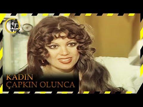Kadın Çapkın Olunca - Türk Filmi (1976)
