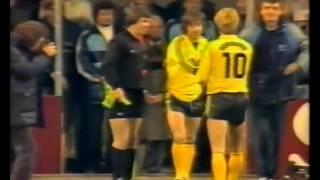 Borussia Dortmund - FC Schalke 04 1984