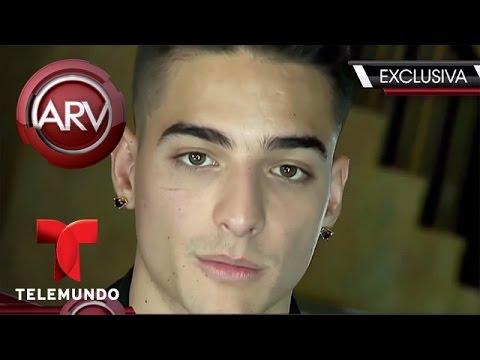 Maluma graba en Los Ángeles de su canción Carnaval | Al Rojo Vivo | Telemundo