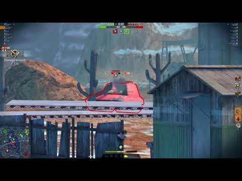 K91 & E100 & T95 - World of Tanks Blitz thumbnail